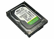 WD HARD DISK 320GB 5400RPM SATA II 8MB 3.5 HD HDD WD3200AVVS FOR DVR NAS CCTV PC