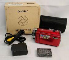 Besteker Video Camera Camcorder (Hdv-108) Digital Video Camera