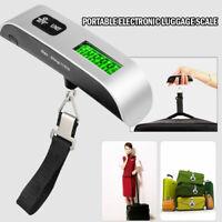 Balance de bagages à main balance de poids électronique numérique de voyage 50kg
