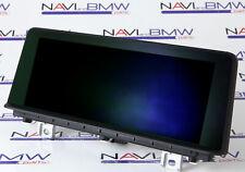 BMW F30 M3 M4 4er NBT CID Central information Bordmonitor display 8.8 monitor