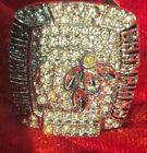 2010 Chicago Blackhawks Jonathan Toews Stanley Cup Ring