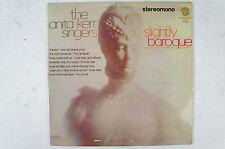 Vinyl LP - The Anita Kerr Singers - Slightlx Baroque WLS1665 Box 20