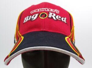 Big Red Ganassi Racing #42 Juan Pablo Montoya Hat New NASCAR Cup Strapback