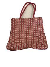 Falor handbag bag Purse Red