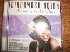 Dinah Washington-Stairway To The Stars-1999 Prism Leisure!
