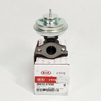 Oem 2841027250 EGR Valve + Gasket 2p For Hyundai Click 1.5L CRDi Diesel 2002+