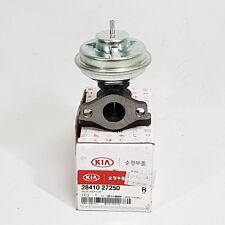 2841027250 EGR Valve + Gasket 2p For Hyundai Getz Click 1.5L CRDi Diesel 2002+