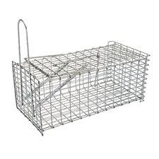 Fixman 196052 Rat Cage Piège 300mm