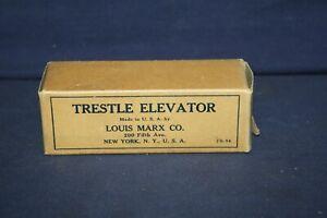 Marx 611 Trestle Elevator MOB #1