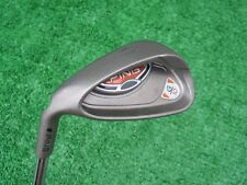 Ping Golf G10 Utility Wedge 50* Steel Stiff Shaft Black Color Code LEFT HAND NEW