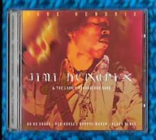 JIMI HENDRIX&THE LONNIE YOUNGBLOOD BAND-RARE HENDRIX(1996)10027-2 (Compilation)