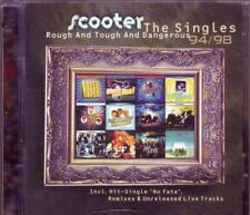 Scooter The Singles Rough and Tough and Dangerous 94/98