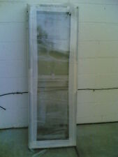NEW: Nice PEACHTREE WOOD with Aluminum Cladding Double-Hung HOME WINDOW  22x62
