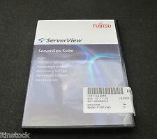 Fujitsu ServerView Suite DVD Management Serviceability - S26361-F1767-V343