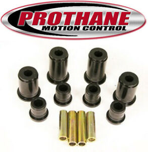 Prothane 7-205-BL  88-99 Chevy 2WD Pickup, Suburban Front Control Arm Bushings