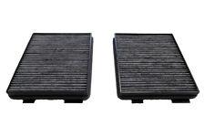Innenraumfilter Pollenfilter Aktivkohle BMW 5er E39 520 523 525 530 540 Alpina