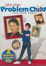 Problem Child Tantrum Pack 0025192469121 DVD Region 1