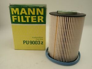 MANN FILTER FUEL FILTER VOLVO FORD MANN FILTER - PU9003Z
