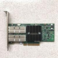 MHQH29C-XTR Mellanox ConnectX-2 VPI 10Gbe Dual-Port Adapter Card