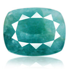 13.99ct 100% Natural earth mined rarest top gemstone green color grandidierite