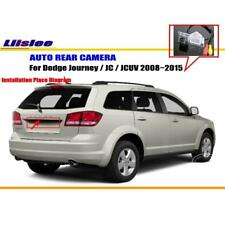 Rear View Camera For Dodge Journey / JC / JCUV Fiat Freemont 2008~2015 Back CAM
