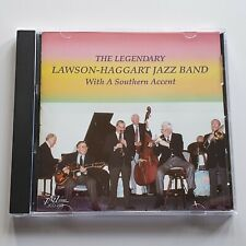 The Legendary Lawson-Haggart Jazz Band – With a Southern Accent (CD) – Mint*