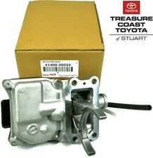 NEW OEM TOYOTA TACOMA 4RUNNER FJ CRUSIER 4WD VACUUM FRONT DIFFERENTIAL ACTUATOR