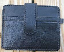 Business Card Holder Handmade Genuine Leather Credit/Debit/Visting Card Holder