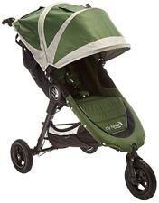 Baby Jogger 2017 City Mini GT All Terrain Stroller Pram - Evergreen - Brand New