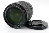 [Exc+5] SMC Pentax DA 17-70mm f/4 AL IF SDM AF Lens for K from Japan 637358