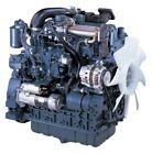 KUBOTA Motor V1505-T Weidemann SCHAEFFER Holder Hoflader C200 C340