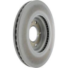 Disc Brake Rotor fits 2018-2019 GMC Terrain  CENTRIC PARTS