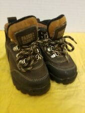 Little Boys Hightop  Shoes, size 6, by Faded Glory