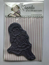 MAGNOLIA TILDA RUBBER STAMPS ASSORTED BRAND NEW