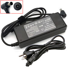 New AC Power Adapter Battery Charger for Sony Vaio PCG-3G2L PCG-7162L Laptop PC