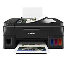 PRINTER Canon Pixma G4511 WIRELLESS COPY/SCAN MOBILE PRINTING