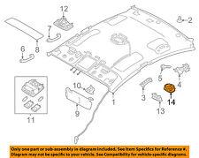 KIA OEM 14-18 Forte5 Interior-Roof-Microphone 965753Q500ED