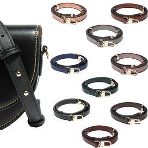 DIY Replacement Leather Bag Shoulder Strap Handle Cross Body Adjustable Belt Hot