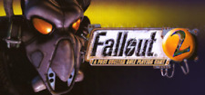 Fallout 2: A Post Nuclear Role Playing Game PC *STEAM CD-KEY* 🔑🕹🎮
