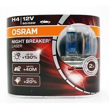OSRAM H4 NIGHTBREAKER LASER 64193NBL-HCB 2 Stück DuoBox 12V 60/55W NEU
