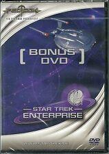 Star Trek Enterprise Bonus DVD FedCon Neu OVP Sealed  RAR