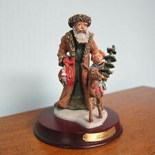 Duncan Royal, Bavarian, History of Santa Clause, Second Edition