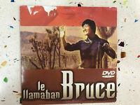 LE LLAMABAN BRUCE DVD JOHNNY YUNE MARGAUX HEMINGWAY ( The Call Me Bruce ) DG