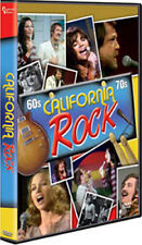 California Rock Dvd (2006) cert E