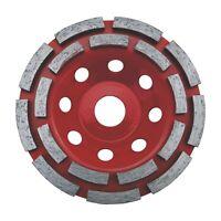 125 MM Diamante E Cemento Granito Disco di Levigatura Mole Abrasive Flex Wp