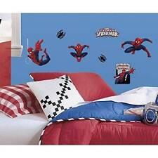 Spiderman Nursery Wall Décor