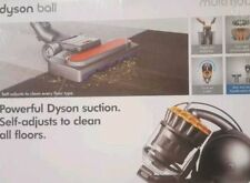 Unopened Dyson Ball cylinder vacuum cleaner (R.P.£339.99)