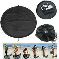 Wetsuit Bag Surfing Diving Suit Mat Change Carry Waterproof Pouch Nylon Pack New