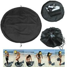 Surfing Wetsuit Diving Suit Change Bag Mat Waterproof Polyester Carry Pack Pouch