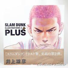 3 - 7 Days JP | Slam Dunk Illustrations 2 PLUS